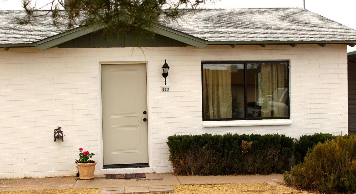 410 S 6TH St Camp Verde, AZ 86322
