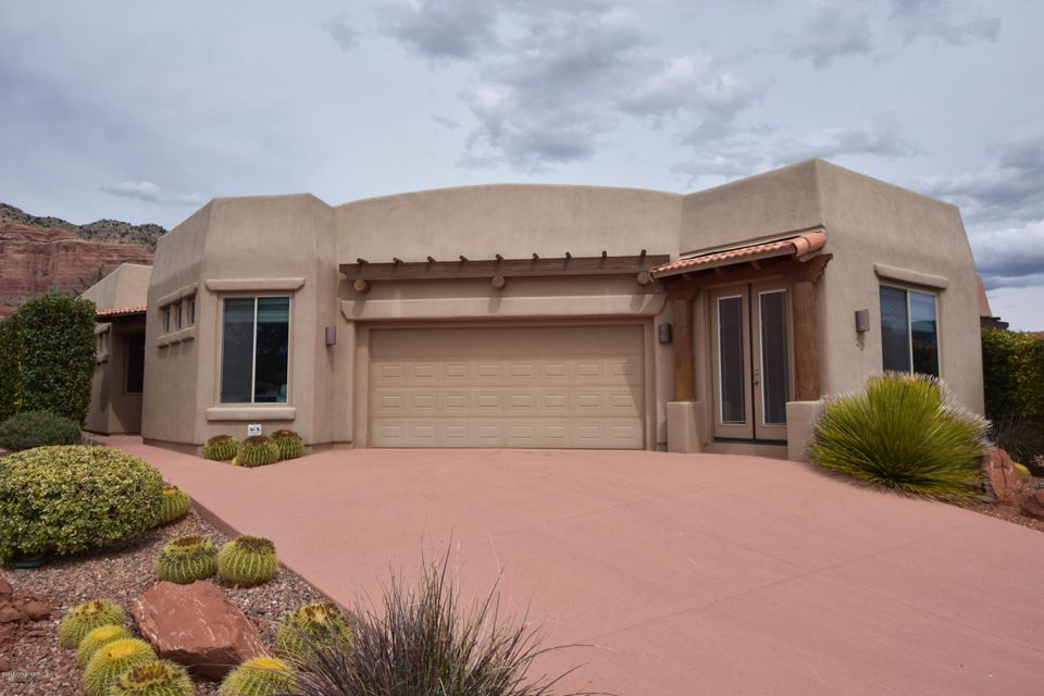 20  Starview Court Sedona, AZ 86351