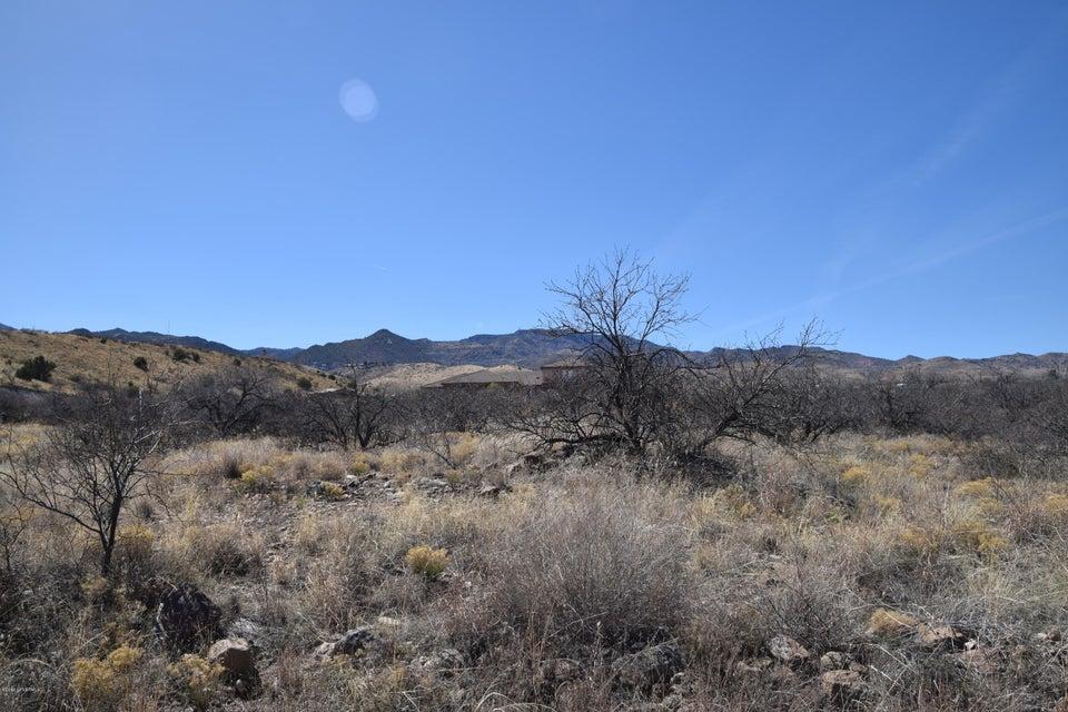 Off  Desert Sky Drive Clarkdale, AZ 86324