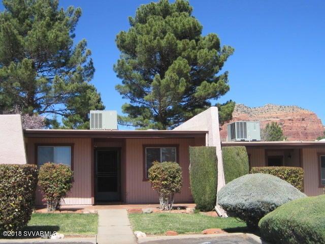 130  Castle Rock Rd #7 Sedona, AZ 86351