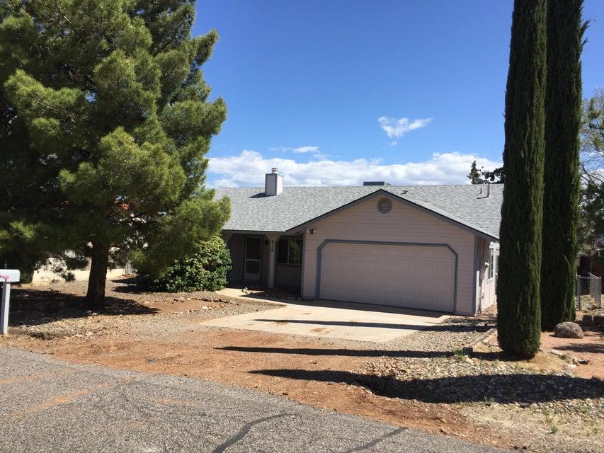 915 S 3RD St Cottonwood, AZ 86326