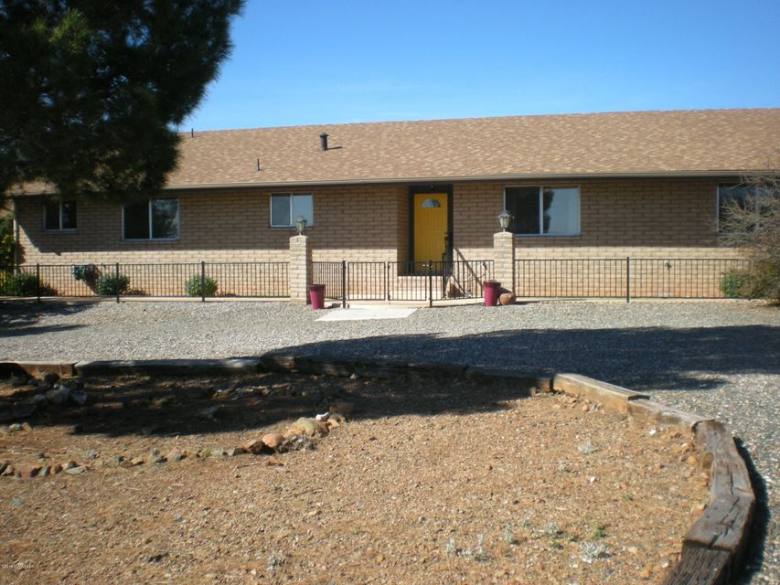 2676 S Quail Run Cottonwood, AZ 86326