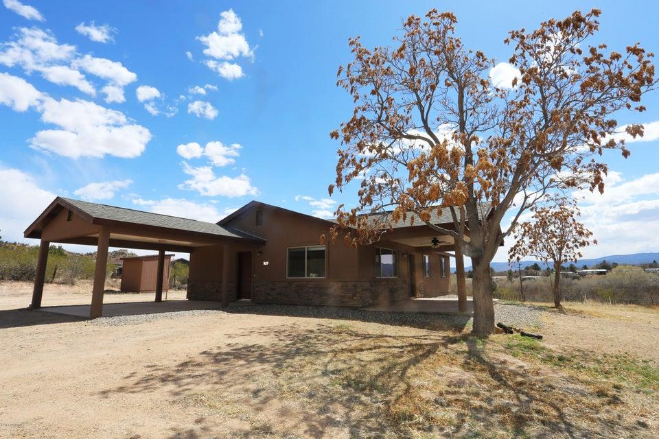5635 E Lux Lane Cottonwood, AZ 86326