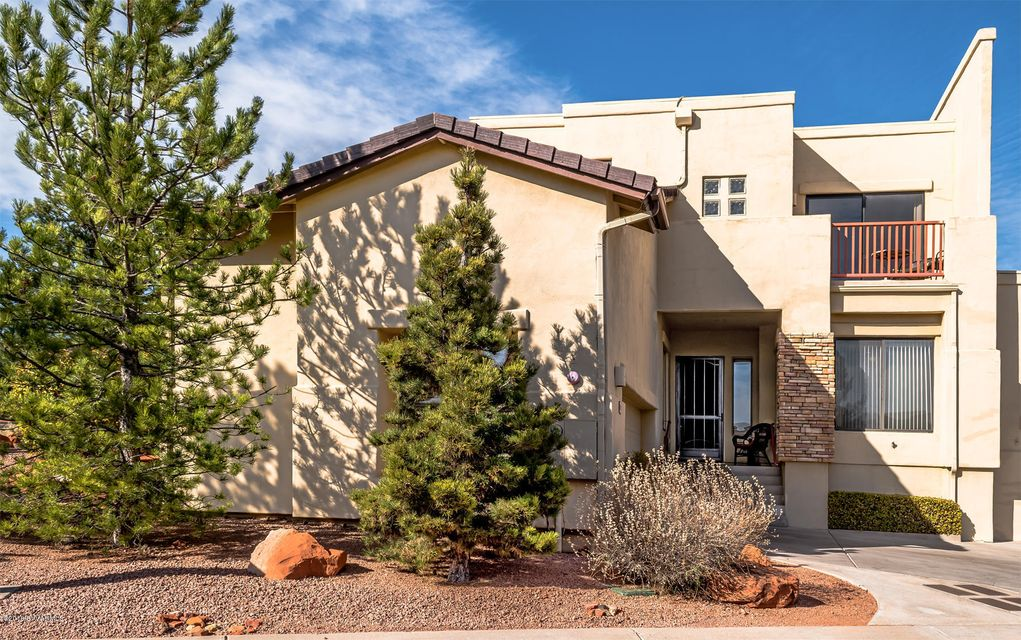 10  Canyon Creek Lane Sedona, AZ 86351