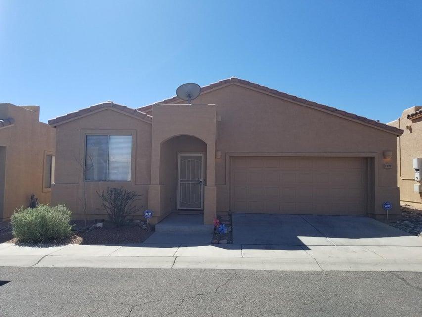 1727 E Arroyo Seco Cottonwood, AZ 86326