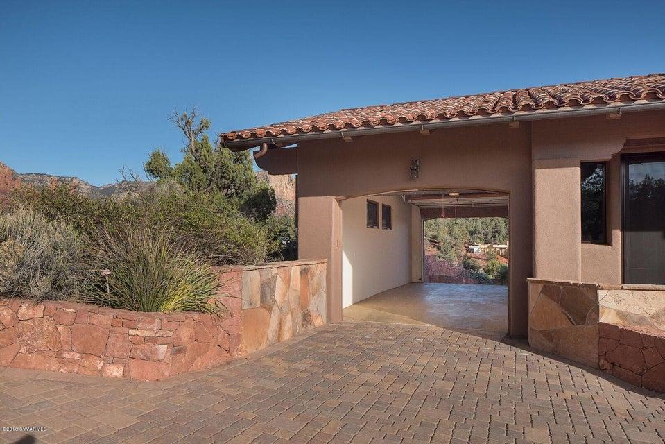 85 Scenic Drive Sedona, AZ 86336