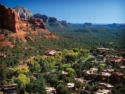 60 Indian Head Sedona, AZ 86336