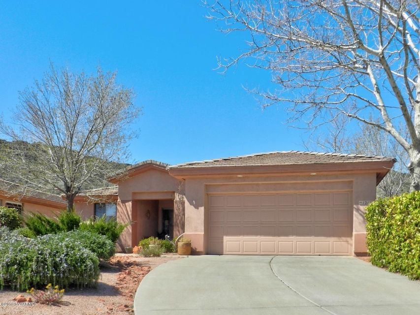 1210  Crown Ridge Rd Sedona, AZ 86351