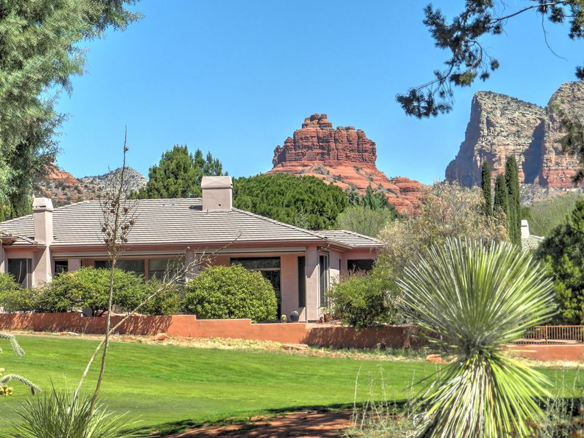 5  Bent Tree Court Sedona, AZ 86351