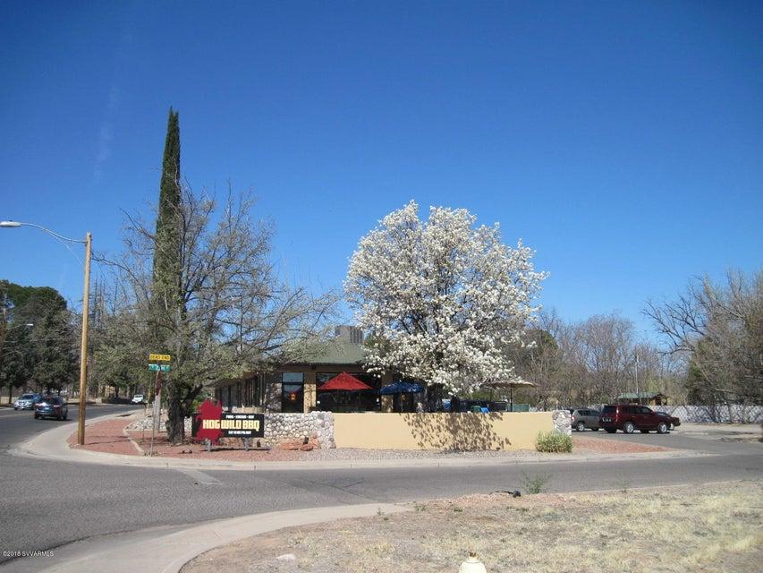 705 N Main St Cottonwood, AZ 86326