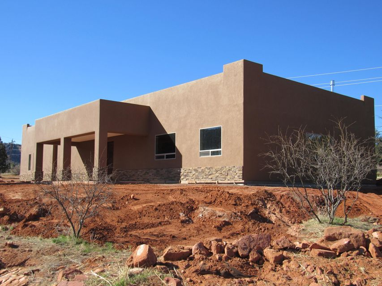 35  Brielle Lane Sedona, AZ 86351