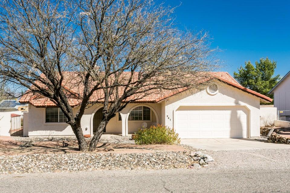907 S 3RD St Cottonwood, AZ 86326