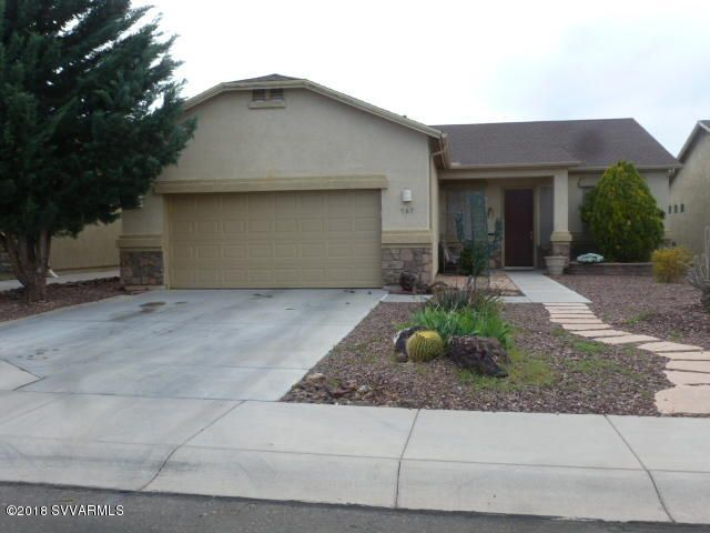567 S Rowdy Ranch Drive Camp Verde, AZ 86322