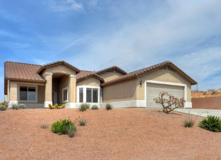 6390  Quiet Canyon Court Cornville, AZ 86325