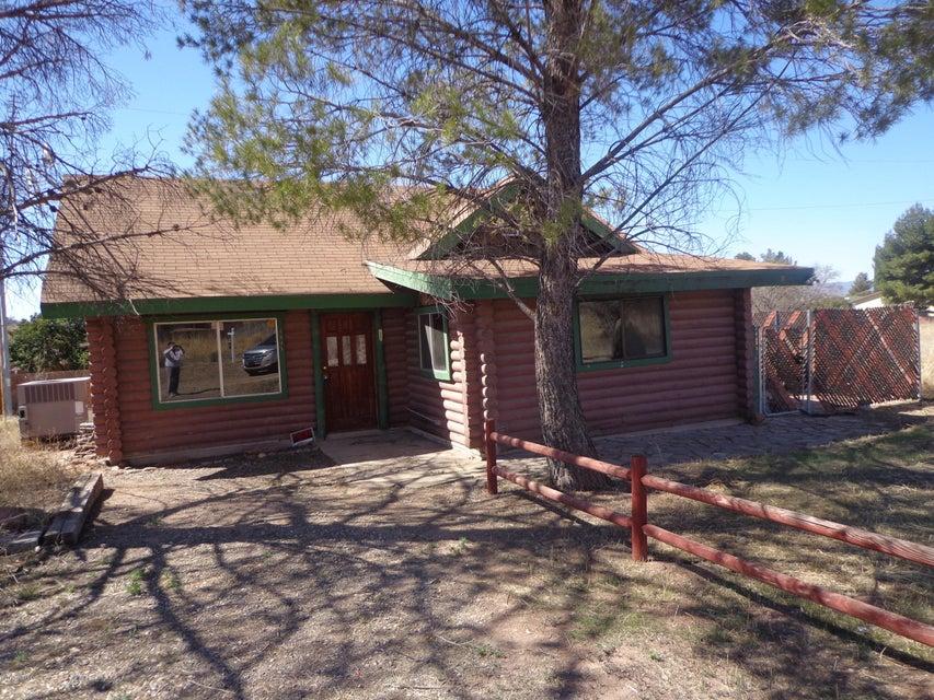 4555 E Beaver Creek Rd Rimrock, AZ 86335