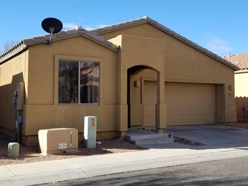 1743 E Vista De Montana Cottonwood, AZ 86326