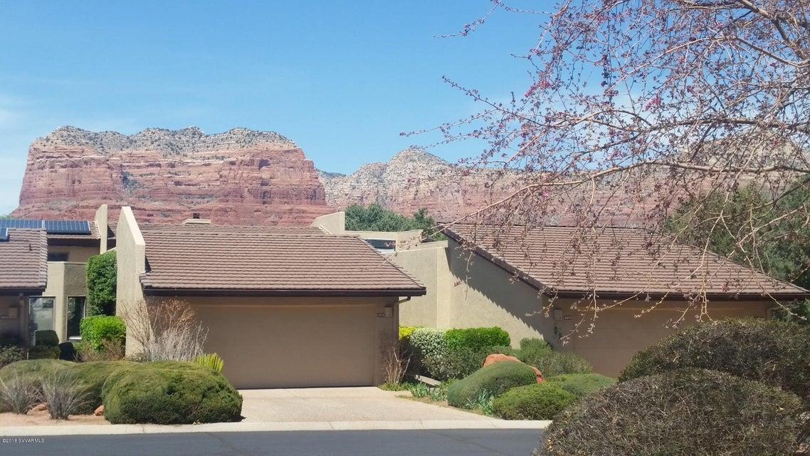 66  Running Springs Drive Sedona, AZ 86351