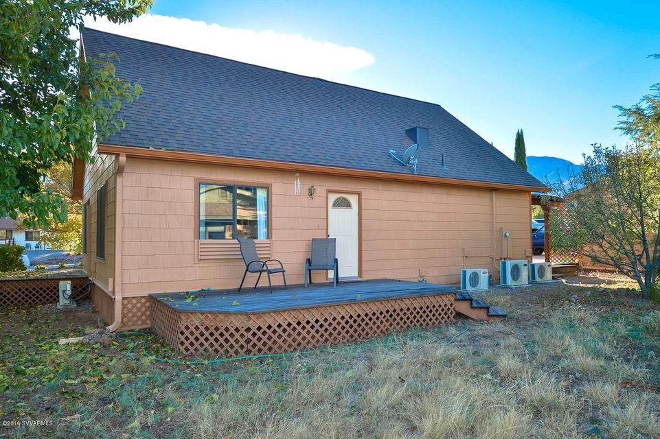 108 W Fir St Cottonwood, AZ 86326