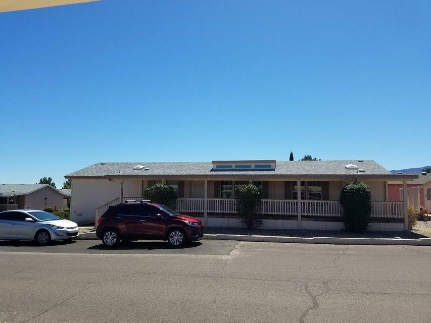 2050  Az-89A #329 Cottonwood, AZ 86326