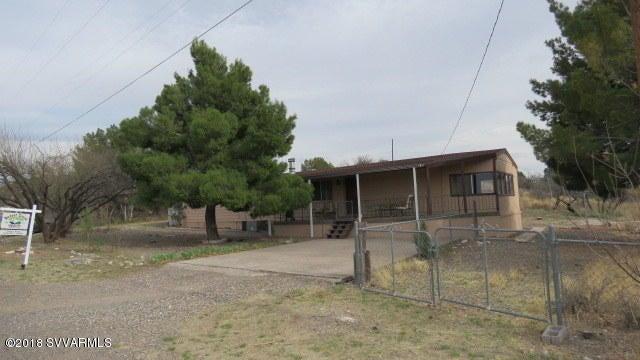 3195 E Maybe Manana Way Rimrock, AZ 86335