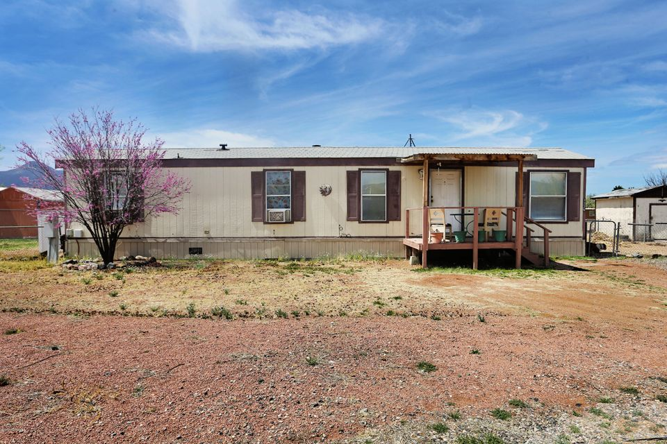 3226 E Mockingbird Lane Camp Verde, AZ 86322