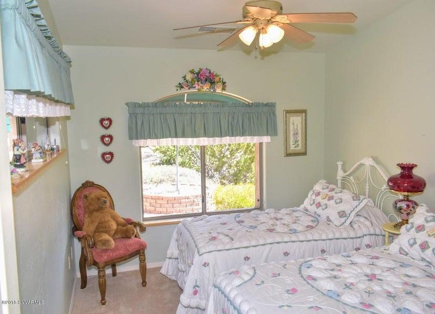 6450  Thunder Ridge Rd Rimrock, AZ 86335