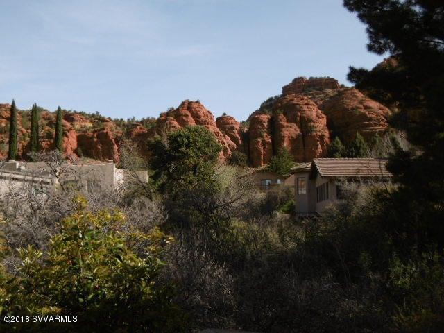 35 Horse Mesa Circle Sedona, AZ 86351