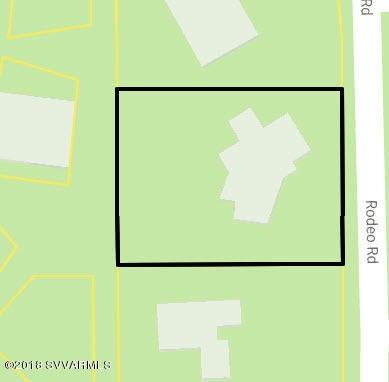 445  Rodeo Rd Sedona, AZ 86336