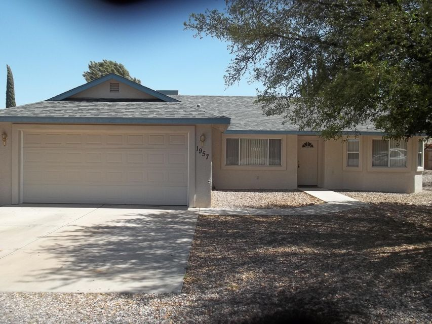 1957 S Arroyo Vista Drive Cottonwood, AZ 86326