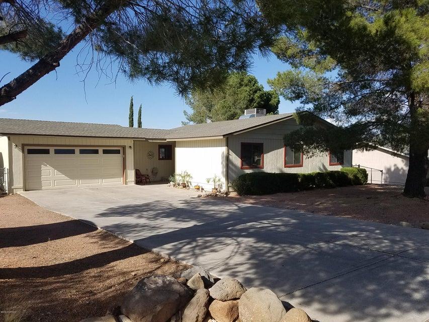 688 E Desert Park Lane Cottonwood, AZ 86326