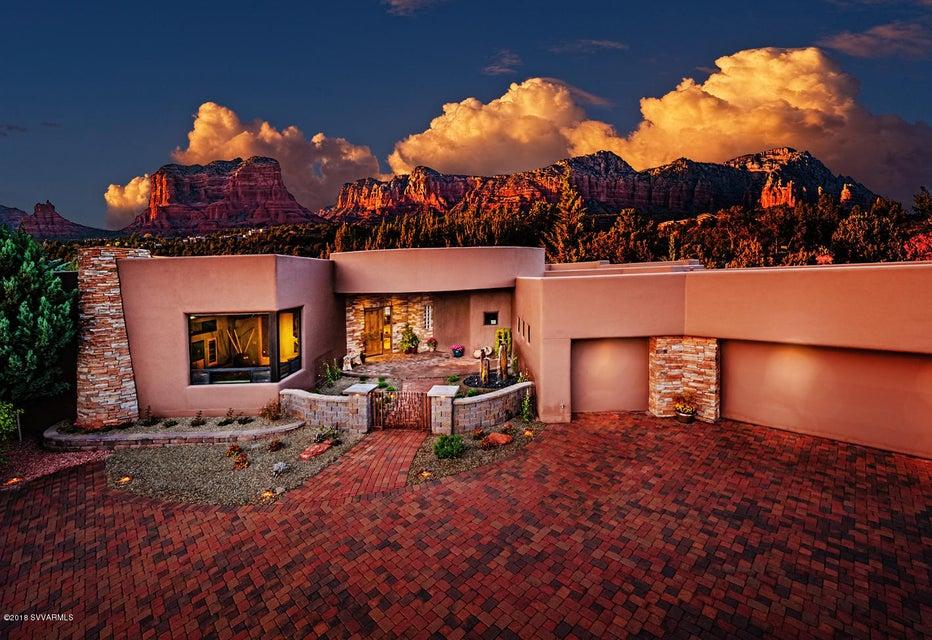 85  Veritas Drive Sedona, AZ 86351
