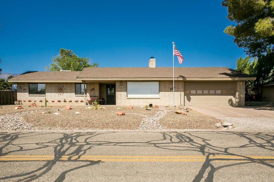 1428 S Glenbar Drive Cottonwood, AZ 86326