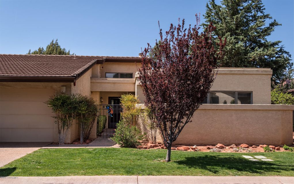 318 Canyon Mesa Drive Sedona, AZ 86351
