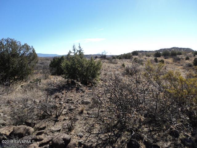 1 N Running Deer Rimrock, AZ 86335
