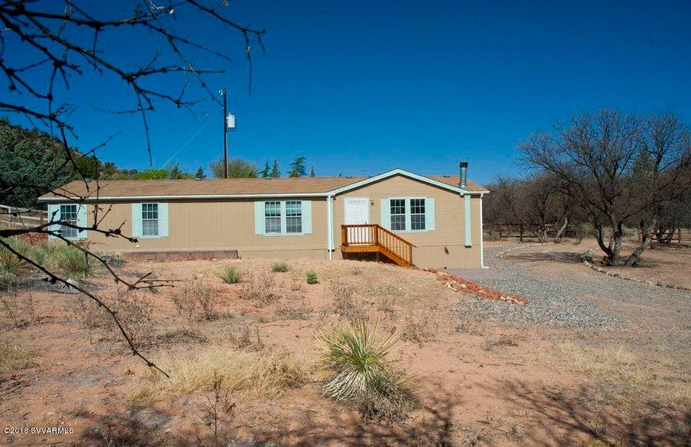 1655  Chick Rd Cornville, AZ 86325
