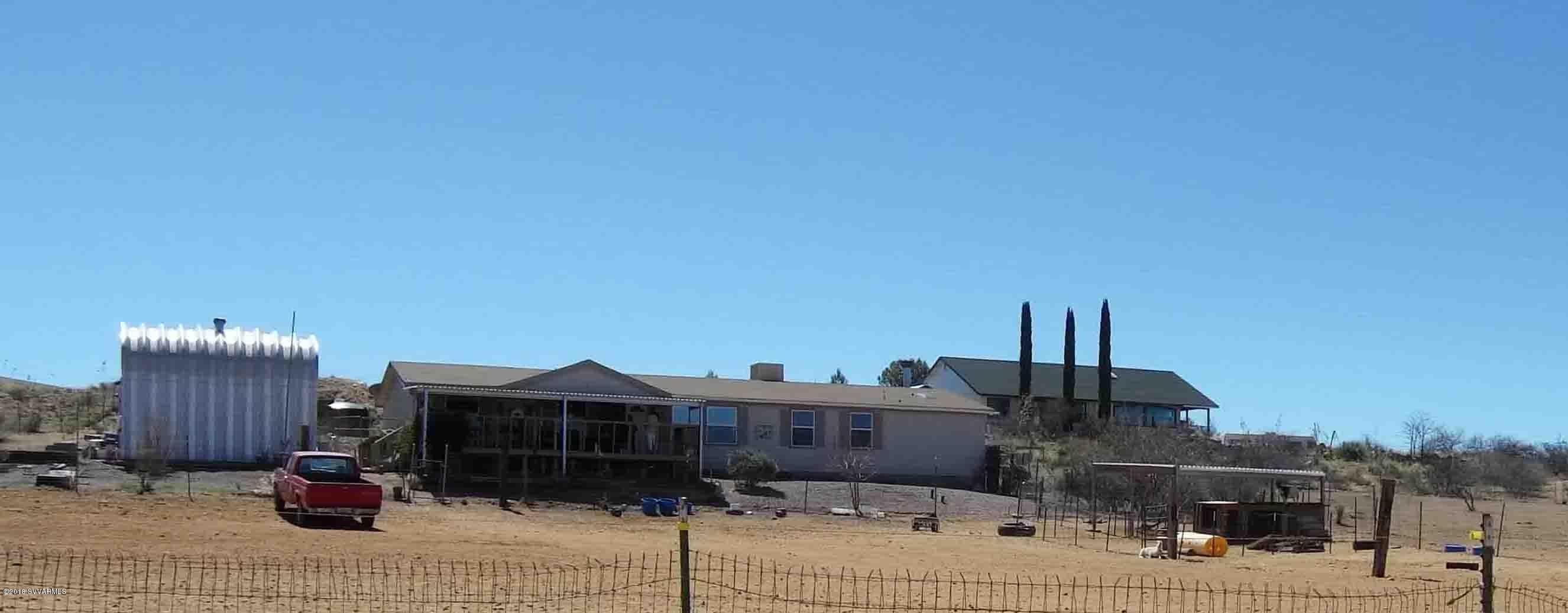 600 S Heathers Way Cornville, AZ 86325