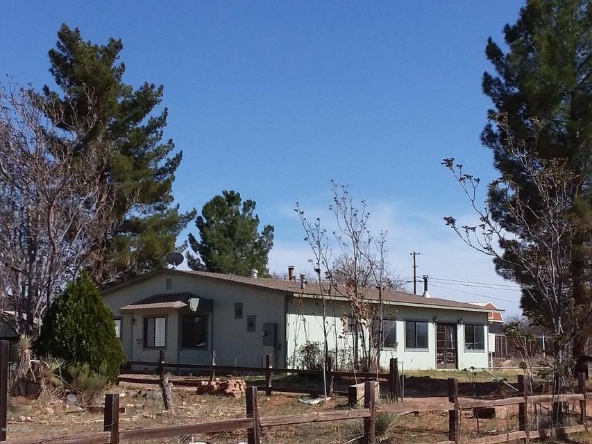 11595 E Rhodes Rd Cornville, AZ 86325