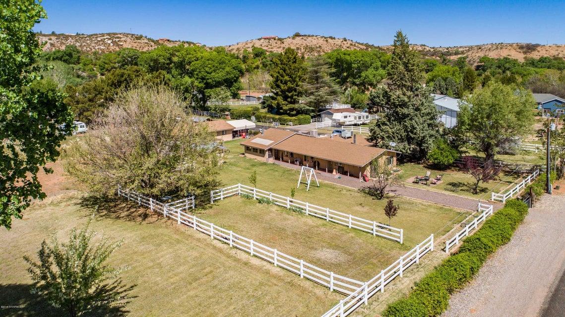250 N Farm Circle Rd Cornville, AZ 86325