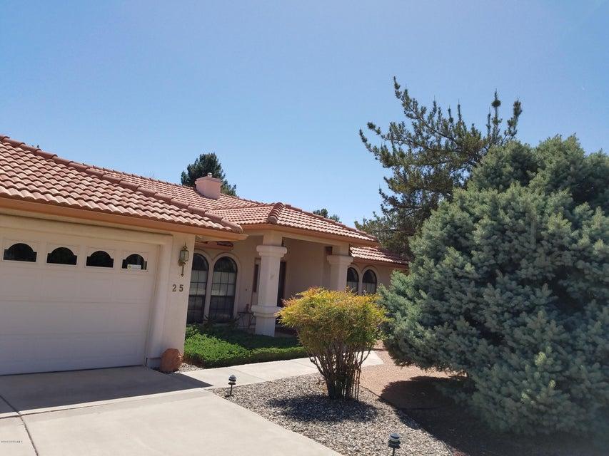 25  Manzanita Rd Sedona, AZ 86351