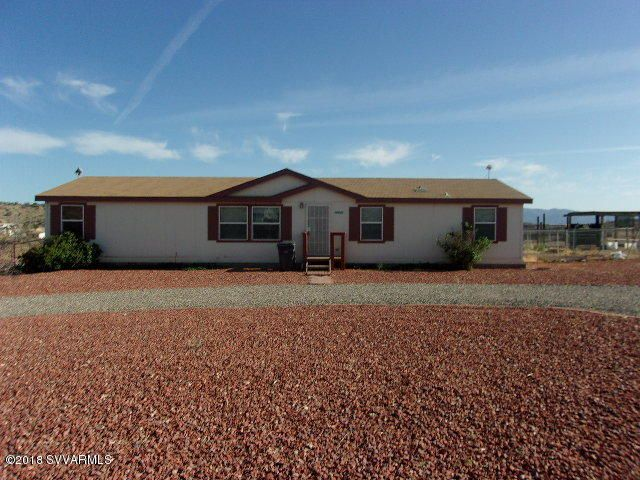 2465 E View Ridge Rd Rimrock, AZ 86335