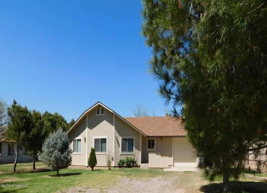 5590 N Barbara Lane Rimrock, AZ 86335