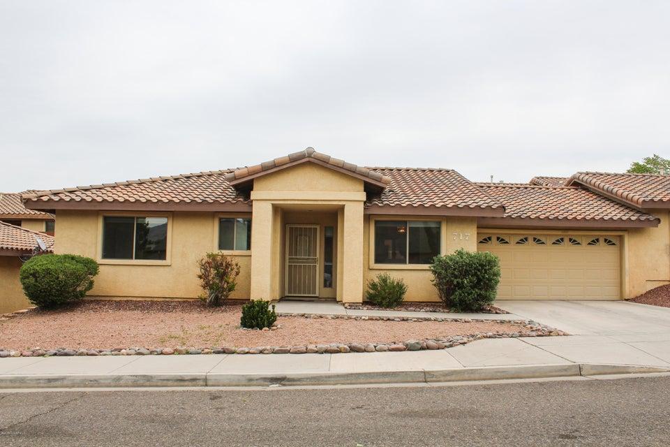 717 S 16TH St Cottonwood, AZ 86326