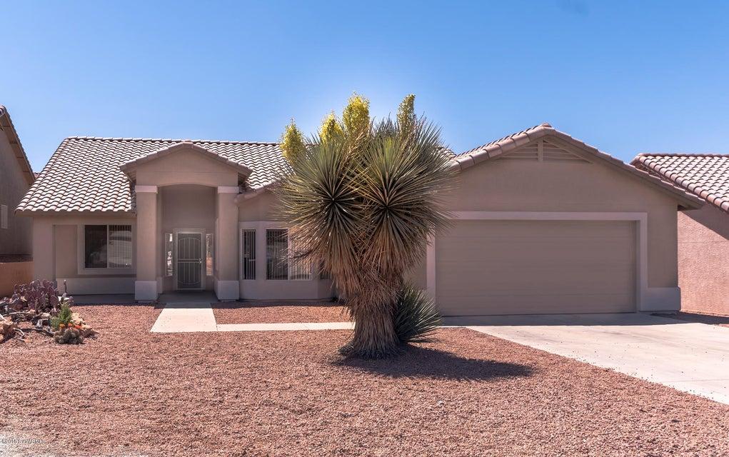 745 S Cedar Ridge Court Cornville, AZ 86325