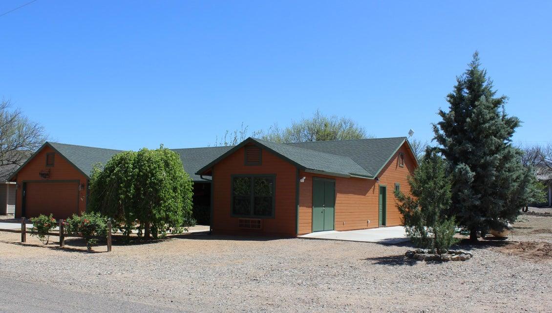493 E Country Club Rd Camp Verde, AZ 86322
