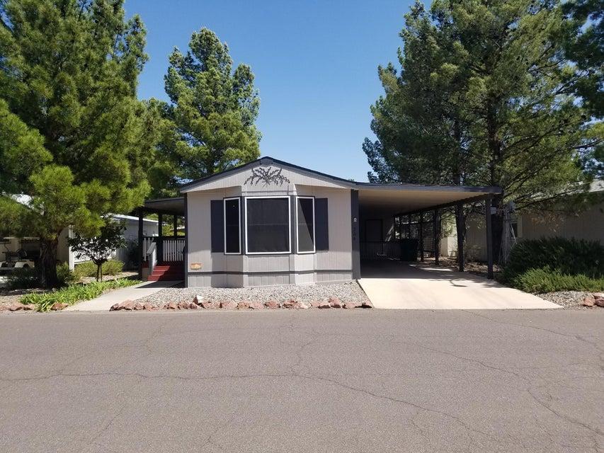 2050 W State Route 89A #204 Cottonwood, AZ 86326