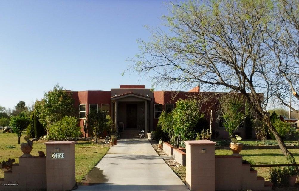 2050 S Hillcrest Drive Camp Verde, AZ 86322