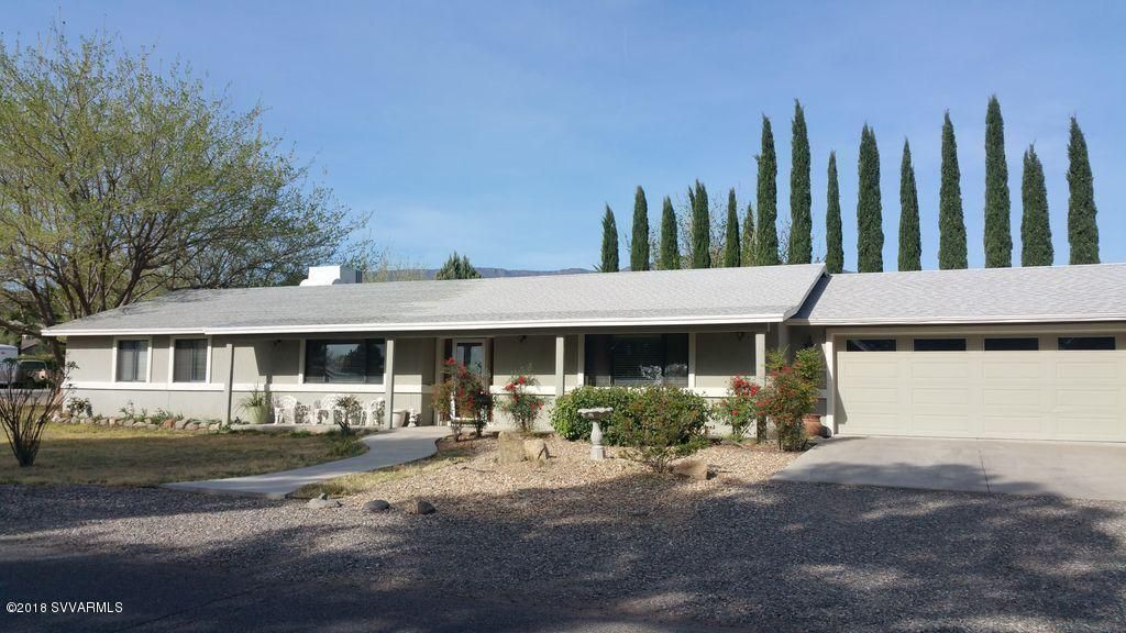 810 S 4TH St Cottonwood, AZ 86326