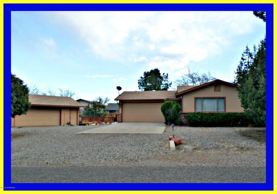 615 W Mesquite Drive Cottonwood, AZ 86326