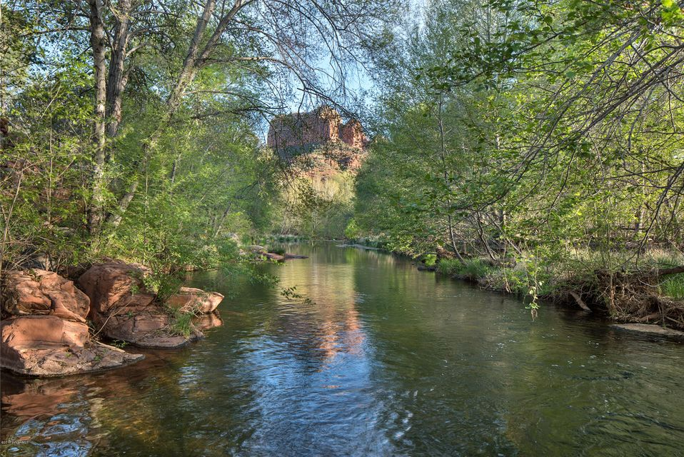 288  Back O Beyond Circle Sedona, AZ 86336