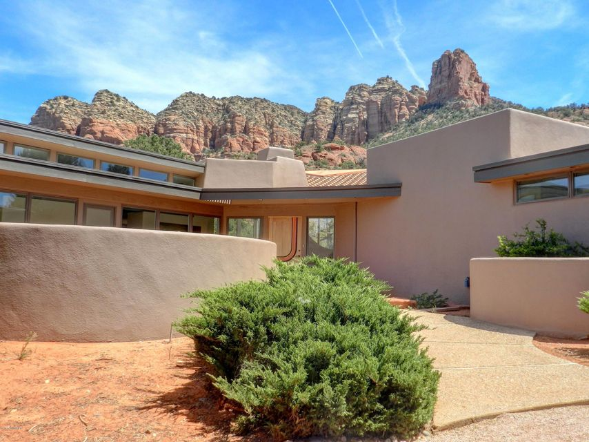 135 S Highland Drive Sedona, AZ 86351